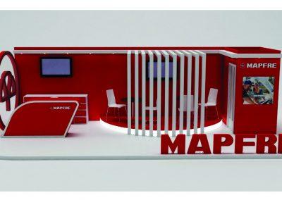 mapfre 32m